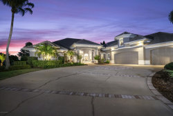 Photo of 286 Lansing Island Drive, Satellite Beach, FL 32937 (MLS # 842398)
