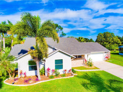 Photo of 449 Gilbert Drive, Palm Bay, FL 32907 (MLS # 842697)