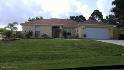 Photo of 796 Antilles Road, Palm Bay, FL 32907 (MLS # 842707)
