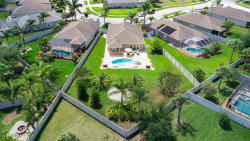 Photo of 5739 Duskywing Drive, Rockledge, FL 32955 (MLS # 842749)