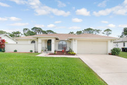 Photo of 970 Big Horn Circle, Palm Bay, FL 32907 (MLS # 842754)