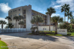Photo of 1455 Highway A1a, Unit 408, Satellite Beach, FL 32937 (MLS # 842899)
