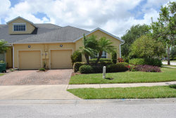 Photo of 2560 Camberly Circle, Melbourne, FL 32940 (MLS # 843632)