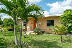 Photo of 7850 S Highway A1a, Melbourne Beach, FL 32951 (MLS # 843784)