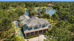 Photo of 3181 Tuscawillow Drive, Melbourne, FL 32934 (MLS # 844132)