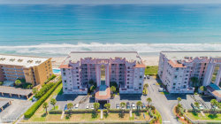Photo of 2065 Highway A1a, Unit 1401, Indian Harbour Beach, FL 32937 (MLS # 844358)