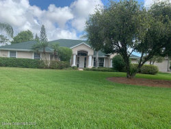 Photo of 3879 Peacock Drive, Melbourne, FL 32904 (MLS # 844503)