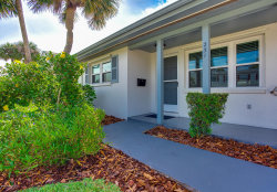 Photo of 231 N Emerald Drive, Indian Harbour Beach, FL 32937 (MLS # 844521)
