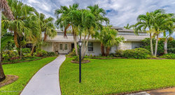Photo of 505 S River Oaks Drive, Indialantic, FL 32903 (MLS # 844617)