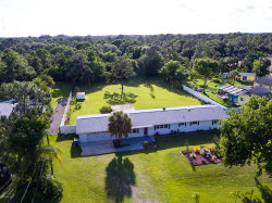 Photo of 2760 Lakehill Road, Melbourne, FL 32934 (MLS # 844664)