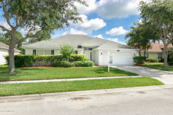 Photo of 1591 Whitman Drive, West Melbourne, FL 32904 (MLS # 844666)