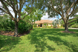Photo of 4150 Mourning Dove Court, Melbourne, FL 32934 (MLS # 844671)