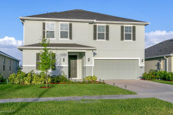 Photo of 4633 Academic Lane, West Melbourne, FL 32904 (MLS # 844714)