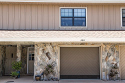 Photo of 2484 Carriage Court, Unit 2A, Melbourne, FL 32903 (MLS # 844806)