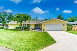 Photo of 752 Oak Ridge Drive, Indialantic, FL 32903 (MLS # 844936)