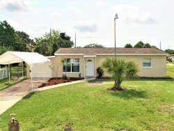 Photo of 1705 Mosswood Drive, Melbourne, FL 32935 (MLS # 845012)