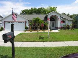Photo of 860 Hunters Creek Drive, West Melbourne, FL 32904 (MLS # 845258)