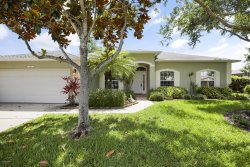 Photo of 837 Preakness Drive, West Melbourne, FL 32904 (MLS # 845308)