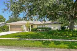 Photo of 2274 Woodlawn Circle, Melbourne, FL 32934 (MLS # 845315)