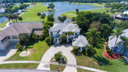 Photo of 3875 Savannahs Trl, Merritt Island, FL 32953 (MLS # 845438)