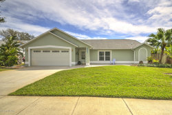 Photo of 2443 Wild Wood Drive, Melbourne, FL 32935 (MLS # 845463)
