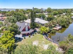 Photo of 2100 Newfound Harbor Drive, Merritt Island, FL 32952 (MLS # 845487)