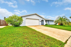Photo of 543 Royal Palm Boulevard, Satellite Beach, FL 32937 (MLS # 845540)