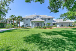 Photo of 200 Stewart Drive, Merritt Island, FL 32952 (MLS # 845575)