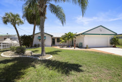 Photo of 830 Montego Bay Drive, Merritt Island, FL 32953 (MLS # 845580)