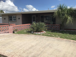 Photo of 330 Poinsetta Street, Indialantic, FL 32903 (MLS # 845599)