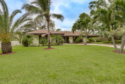 Photo of 340 Oakland Ave, Indialantic, FL 32903 (MLS # 845706)
