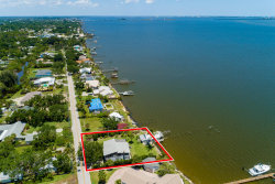 Photo of 1730 S Banana River Drive, Merritt Island, FL 32952 (MLS # 845737)