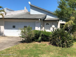 Photo of 3443 Cove Court, Melbourne, FL 32935 (MLS # 845742)