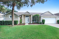 Photo of 1682 Rustic Way, Melbourne, FL 32935 (MLS # 845810)