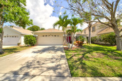 Photo of 1189 Potomac Drive, Merritt Island, FL 32952 (MLS # 845904)
