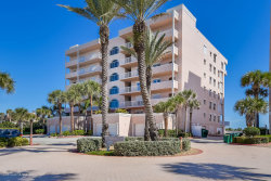 Photo of 1845 N Highway A1a, Unit 302, Indialantic, FL 32903 (MLS # 845959)