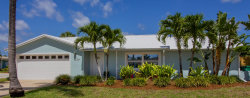Photo of 503 Holly Drive, Satellite Beach, FL 32937 (MLS # 846178)