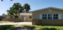 Photo of 206 Timpoochee Drive, Indian Harbour Beach, FL 32937 (MLS # 846442)