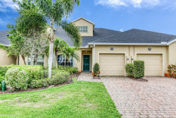 Photo of 2740 Camberly Circle, Melbourne, FL 32940 (MLS # 846781)