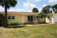 Photo of 138 NE 1st Street, Satellite Beach, FL 32937 (MLS # 847063)
