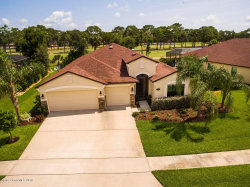 Photo of 1378 Outrigger Circle, Rockledge, FL 32955 (MLS # 847188)