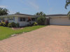 Photo of 327 Dorset Drive, Cocoa Beach, FL 32931 (MLS # 847254)