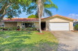 Photo of 103 Yacht Haven Drive, Cocoa Beach, FL 32931 (MLS # 847355)