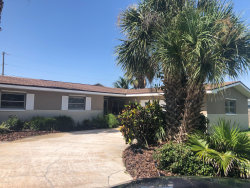 Photo of 165 Desoto Parkway, Satellite Beach, FL 32937 (MLS # 847496)