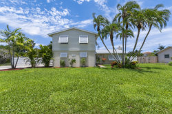 Photo of 404 Driftwood Avenue, Melbourne Beach, FL 32951 (MLS # 847586)