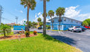 Photo of 7165 Ridgewood Avenue, Unit 16, Cape Canaveral, FL 32920 (MLS # 847751)