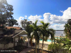 Photo of 225 S Tropical Trl, Unit 306, Merritt Island, FL 32952 (MLS # 848356)