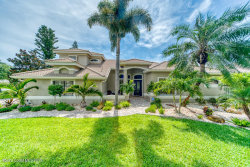 Photo of 257 Southampton Drive, Indialantic, FL 32903 (MLS # 848361)