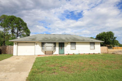 Photo of 6805 Haddington Drive, Cocoa, FL 32927 (MLS # 848491)