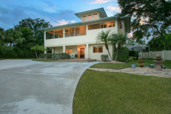 Photo of 865 N Indian River Drive, Cocoa, FL 32922 (MLS # 848671)